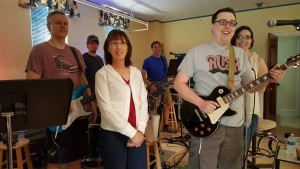Lincoln Park Praise Band